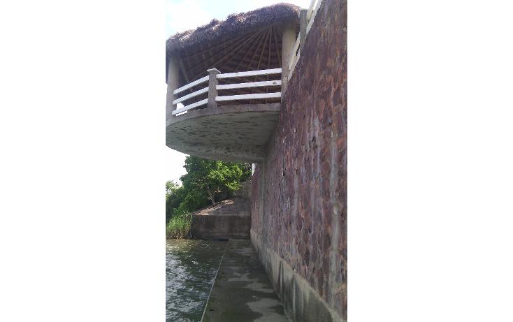 Foto de terreno habitacional en venta en  , ojite, tuxpan, veracruz de ignacio de la llave, 1097001 No. 25