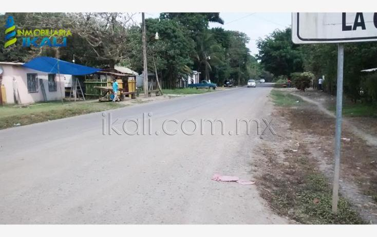 Foto de terreno habitacional en venta en ojite , ojite, tuxpan, veracruz de ignacio de la llave, 2713254 No. 02