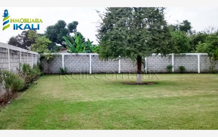 Foto de terreno habitacional en venta en ojite , ojite, tuxpan, veracruz de ignacio de la llave, 2713254 No. 05