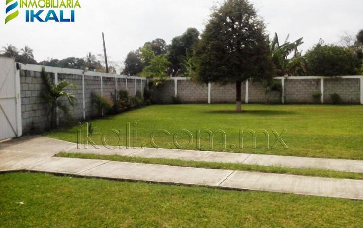 Foto de terreno habitacional en venta en ojite , ojite, tuxpan, veracruz de ignacio de la llave, 2713254 No. 13
