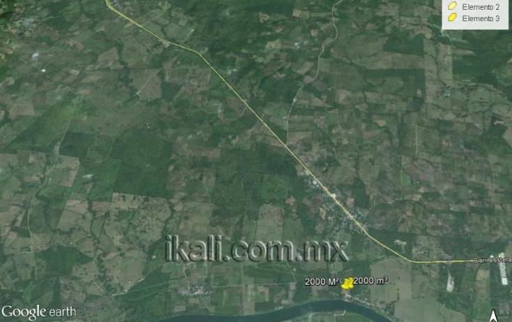 Foto de terreno habitacional en venta en ojite , ojite, tuxpan, veracruz de ignacio de la llave, 2713254 No. 29