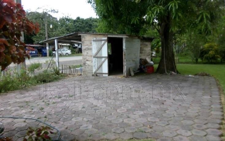 Foto de terreno habitacional en venta en ojite , ojite, tuxpan, veracruz de ignacio de la llave, 2713254 No. 33