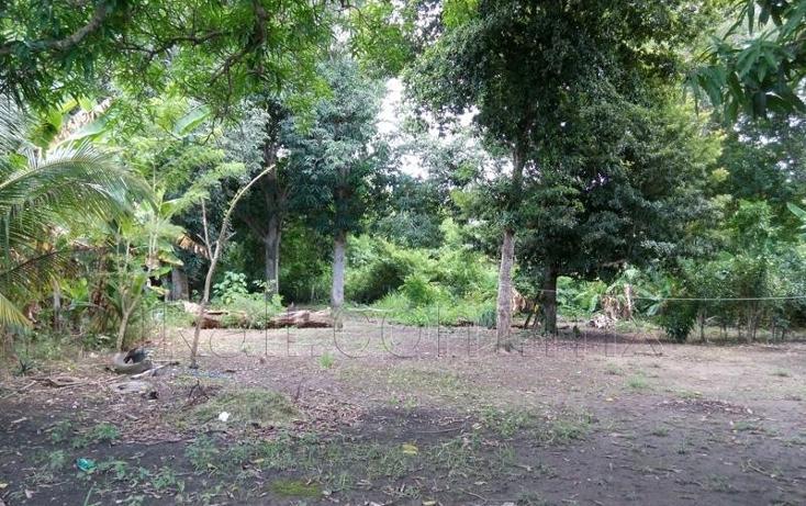 Foto de terreno habitacional en venta en ojite , ojite, tuxpan, veracruz de ignacio de la llave, 2713254 No. 36