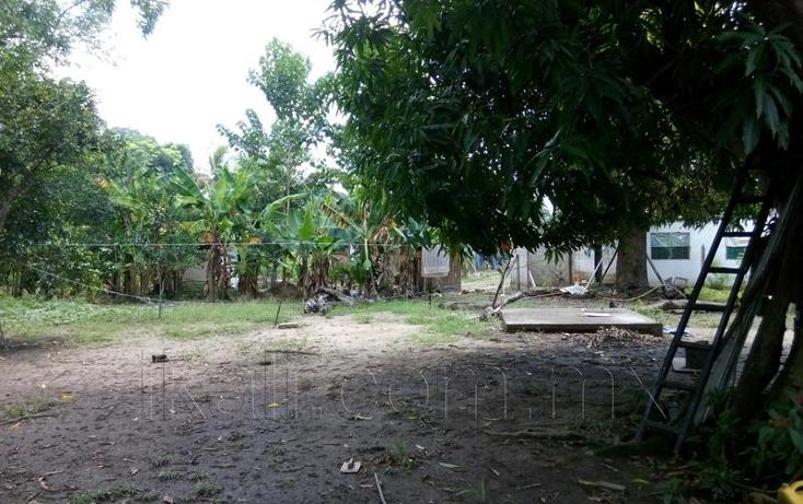 Foto de terreno habitacional en venta en ojite , ojite, tuxpan, veracruz de ignacio de la llave, 2713254 No. 38