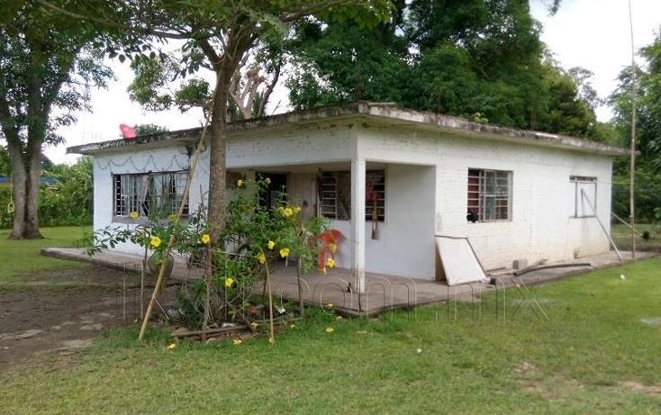 Foto de terreno habitacional en venta en ojite , ojite, tuxpan, veracruz de ignacio de la llave, 2713254 No. 40