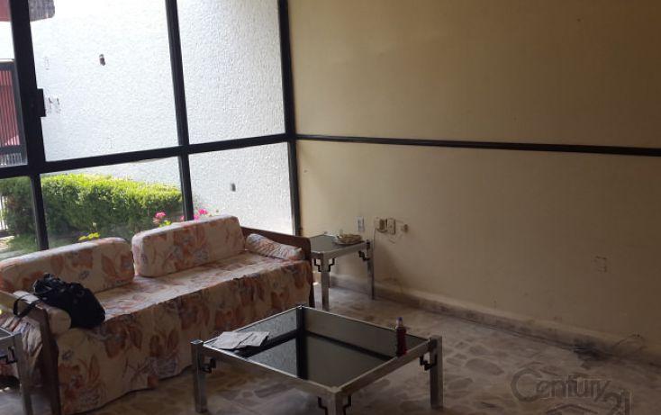 Foto de casa en venta en ojitlan, santa cecilia, coyoacán, df, 1699162 no 02