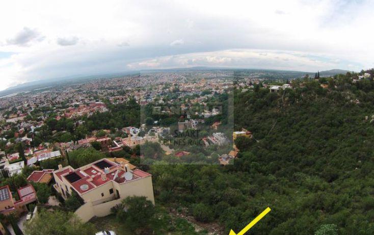 Foto de terreno habitacional en venta en ojo de agua 03, ojo de agua, san miguel de allende, guanajuato, 1413955 no 02
