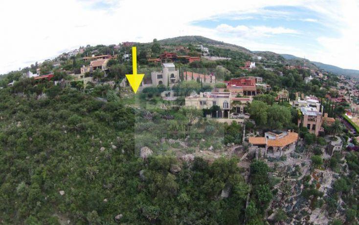 Foto de terreno habitacional en venta en ojo de agua 03, ojo de agua, san miguel de allende, guanajuato, 1413955 no 03