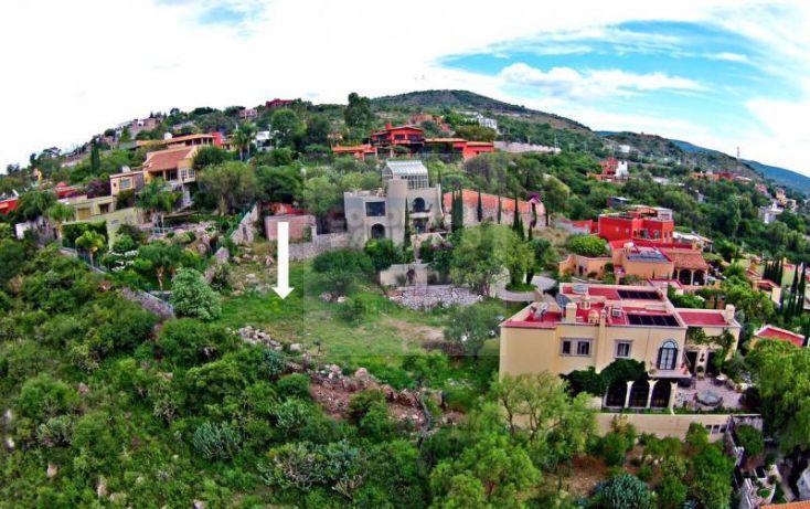 Foto de terreno habitacional en venta en ojo de agua 03, ojo de agua, san miguel de allende, guanajuato, 1413955 no 05