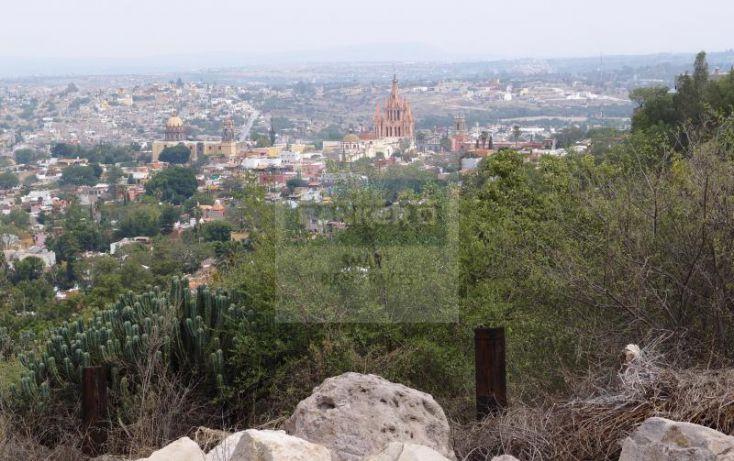 Foto de terreno habitacional en venta en ojo de agua 03, ojo de agua, san miguel de allende, guanajuato, 1413955 no 06