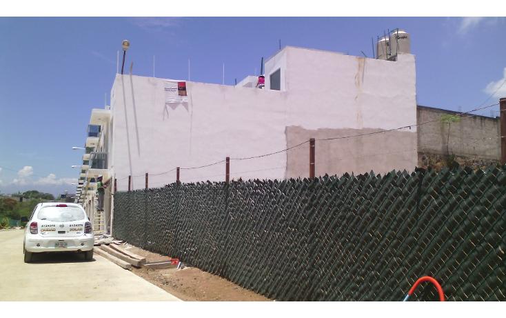 Foto de terreno habitacional en venta en  , ojo de agua, emiliano zapata, veracruz de ignacio de la llave, 1128465 No. 05