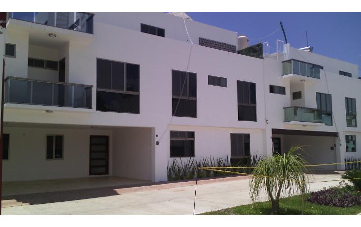 Foto de terreno habitacional en venta en  , ojo de agua, emiliano zapata, veracruz de ignacio de la llave, 1128465 No. 18