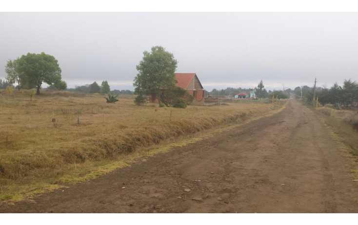 Foto de terreno habitacional en venta en  , ojo de agua, huasca de ocampo, hidalgo, 1233327 No. 02