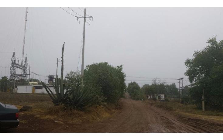 Foto de terreno habitacional en venta en  , ojo de agua, huasca de ocampo, hidalgo, 1233327 No. 03