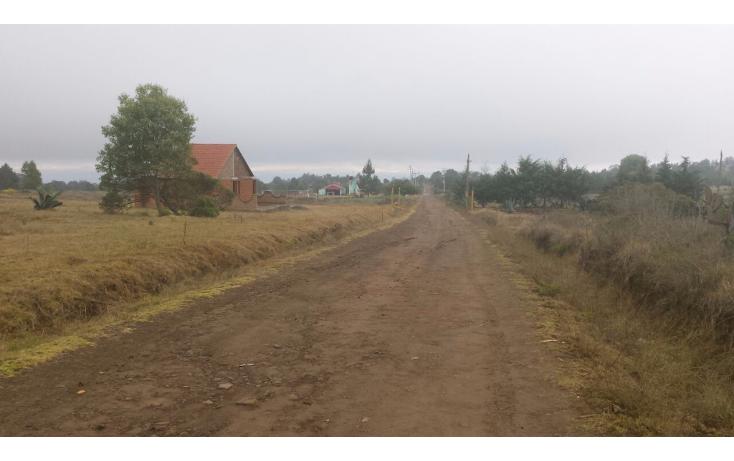 Foto de terreno habitacional en venta en  , ojo de agua, huasca de ocampo, hidalgo, 1233327 No. 04