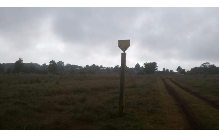Foto de terreno habitacional en venta en  , ojo de agua, huasca de ocampo, hidalgo, 1233327 No. 05