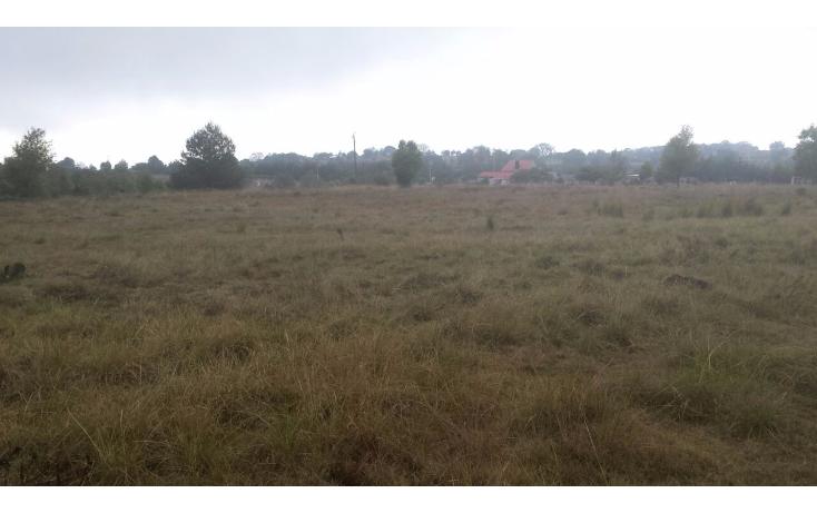 Foto de terreno habitacional en venta en  , ojo de agua, huasca de ocampo, hidalgo, 1233327 No. 06