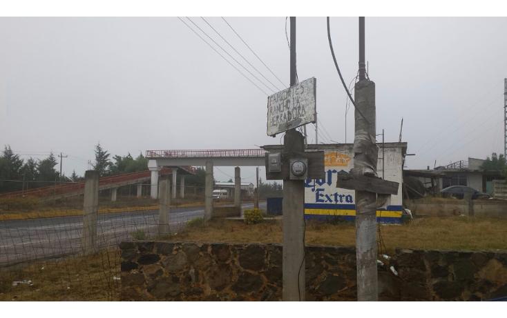 Foto de terreno habitacional en venta en  , ojo de agua, huasca de ocampo, hidalgo, 1233327 No. 08