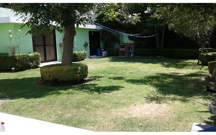 Foto de casa en venta en  , ojo de agua, lerma, méxico, 1322903 No. 03