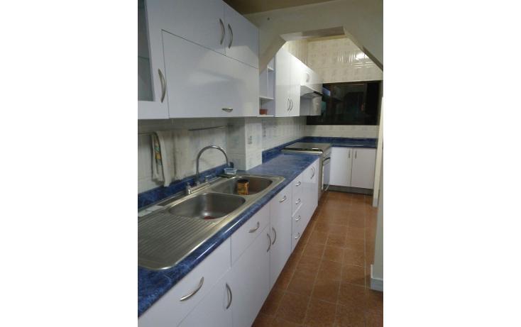 Foto de casa en venta en  , ojo de agua, lerma, méxico, 1322903 No. 12