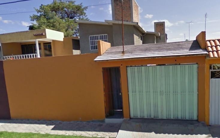 Foto de casa en venta en  , ojo de agua, lerma, méxico, 1631602 No. 01