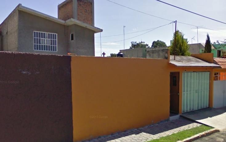 Foto de casa en venta en  , ojo de agua, lerma, méxico, 1631602 No. 02