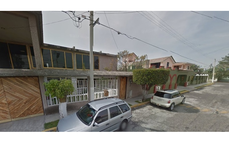 Foto de casa en venta en  , ojo de agua, lerma, m?xico, 1631606 No. 02
