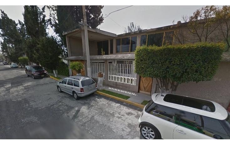 Foto de casa en venta en  , ojo de agua, lerma, m?xico, 1631606 No. 03
