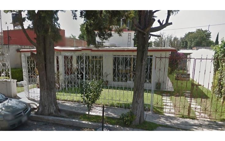 Foto de casa en venta en  , ojo de agua, lerma, m?xico, 1685323 No. 01