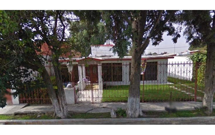 Foto de casa en venta en  , ojo de agua, lerma, m?xico, 1685323 No. 03