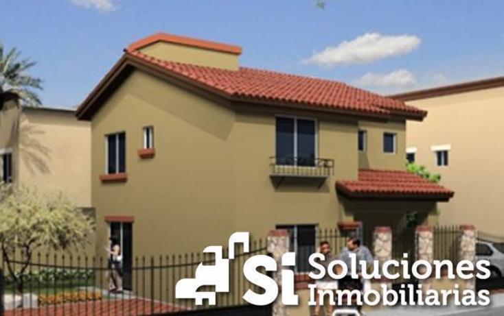 Foto de casa en venta en  , ojo de agua, lerma, méxico, 497093 No. 01