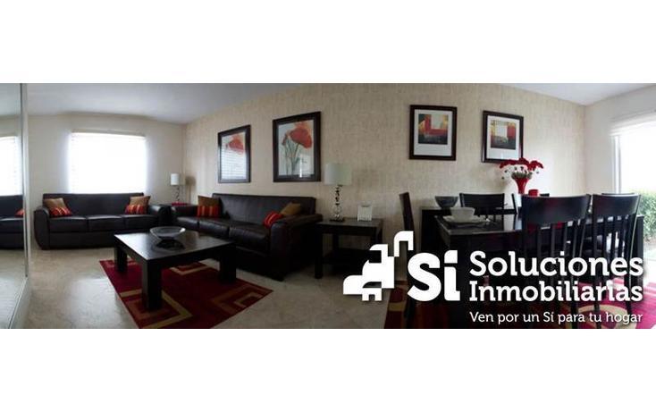 Foto de casa en venta en  , ojo de agua, lerma, méxico, 497093 No. 04