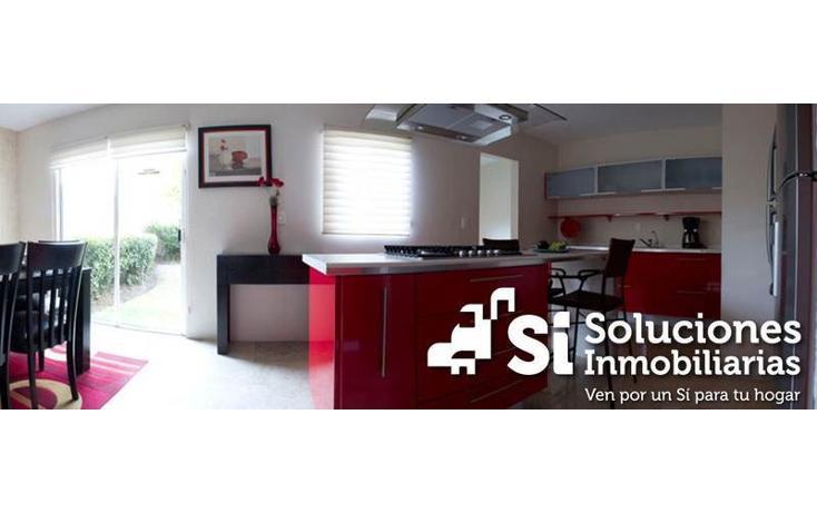 Foto de casa en venta en  , ojo de agua, lerma, méxico, 497093 No. 05