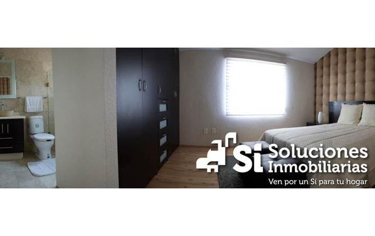 Foto de casa en venta en  , ojo de agua, lerma, méxico, 497093 No. 06