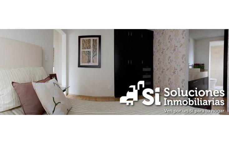 Foto de casa en venta en  , ojo de agua, lerma, méxico, 497093 No. 07