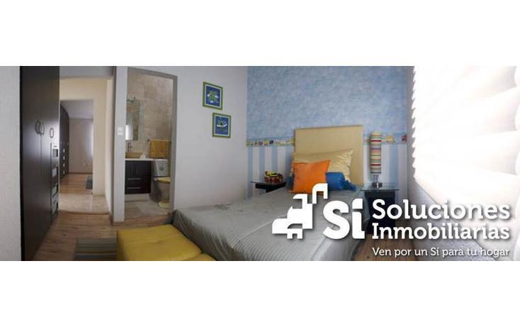Foto de casa en venta en  , ojo de agua, lerma, méxico, 497093 No. 08