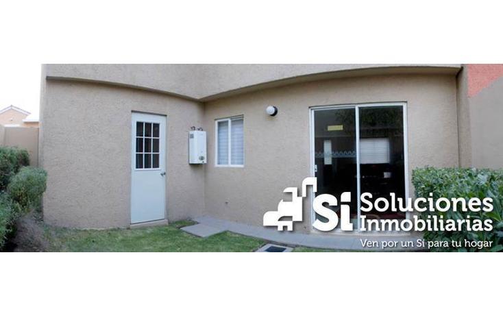 Foto de casa en venta en  , ojo de agua, lerma, méxico, 497093 No. 09