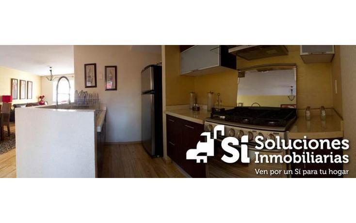 Foto de casa en venta en  , ojo de agua, lerma, méxico, 497094 No. 05