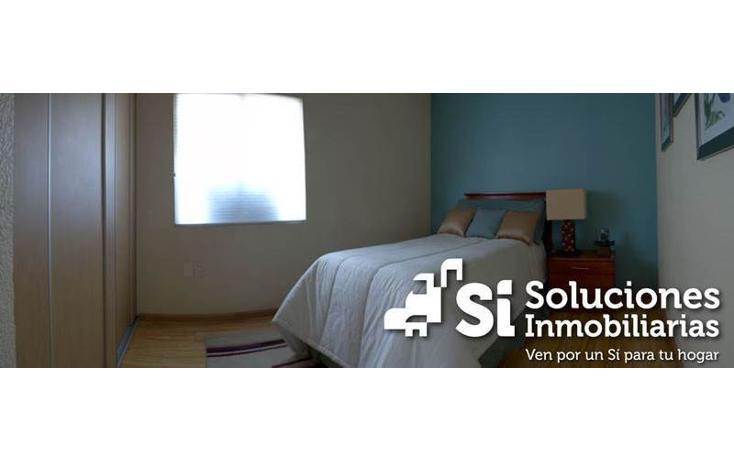 Foto de casa en venta en  , ojo de agua, lerma, méxico, 497094 No. 08