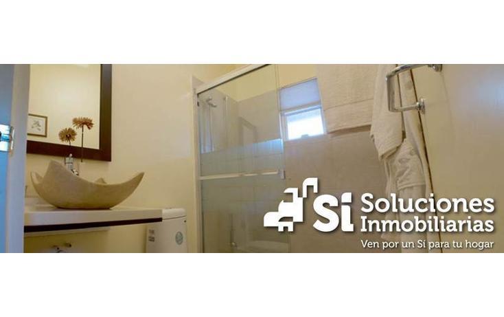 Foto de casa en venta en  , ojo de agua, lerma, méxico, 497094 No. 09