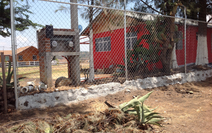 Foto de casa en venta en  , ojo de agua, morelia, michoac?n de ocampo, 1961990 No. 02