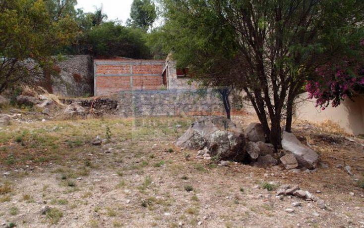 Foto de terreno habitacional en venta en ojo de agua, ojo de agua, san miguel de allende, guanajuato, 347618 no 04