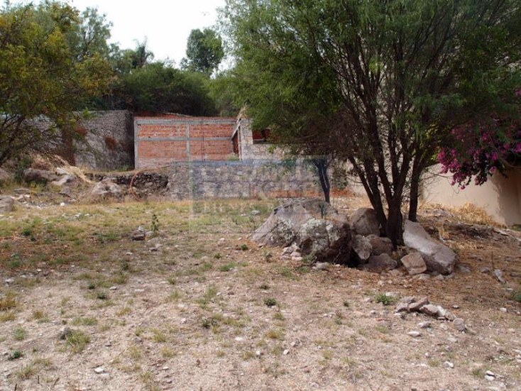 Foto de terreno habitacional en venta en ojo de agua , ojo de agua, san miguel de allende, guanajuato, 347618 No. 04