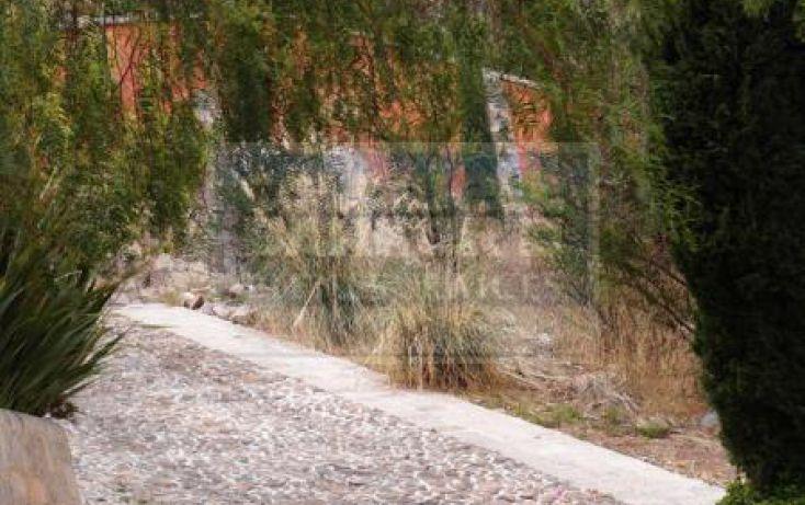 Foto de terreno habitacional en venta en ojo de agua, ojo de agua, san miguel de allende, guanajuato, 347618 no 05