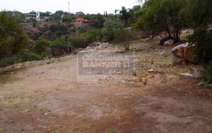 Foto de terreno habitacional en venta en ojo de agua, ojo de agua, san miguel de allende, guanajuato, 347618 no 06