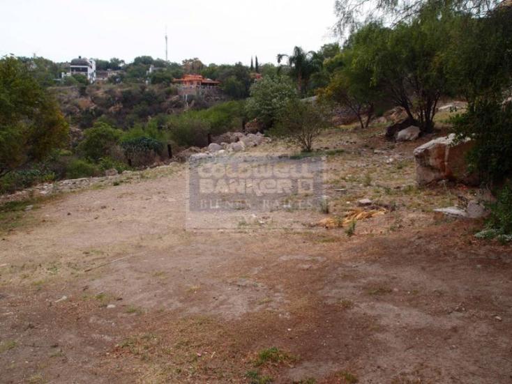 Foto de terreno habitacional en venta en ojo de agua , ojo de agua, san miguel de allende, guanajuato, 347618 No. 06