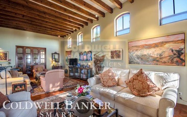 Foto de casa en venta en  , ojo de agua, san miguel de allende, guanajuato, 457421 No. 03