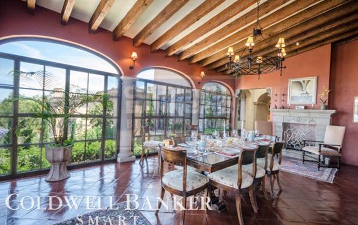 Foto de casa en venta en  , ojo de agua, san miguel de allende, guanajuato, 457421 No. 04