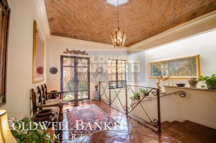 Foto de casa en venta en  , ojo de agua, san miguel de allende, guanajuato, 457421 No. 06