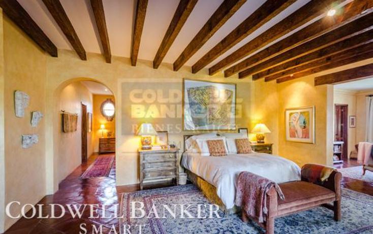 Foto de casa en venta en  , ojo de agua, san miguel de allende, guanajuato, 457421 No. 07